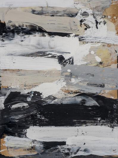 Brad Ellis, 'Black and White Study #3', 2019