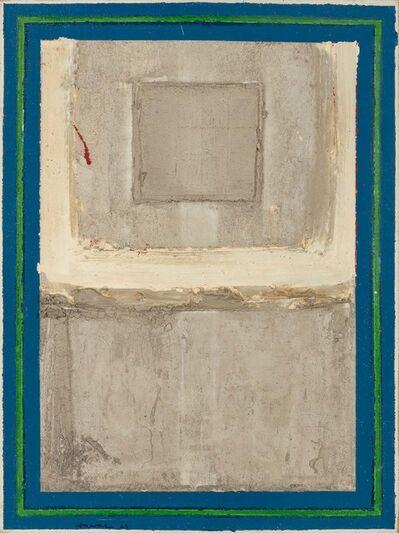 John Harrison Levee, 'May I', 1965