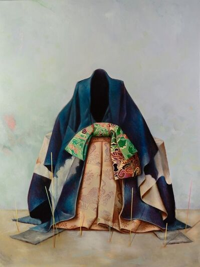 Audun Grimstad, 'Meditation I', 2020