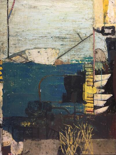Sammy Peters, 'Distilled: illusionary; manifesto', 2016