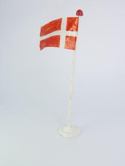 Rose Eken, 'Birthday Flag', 2015