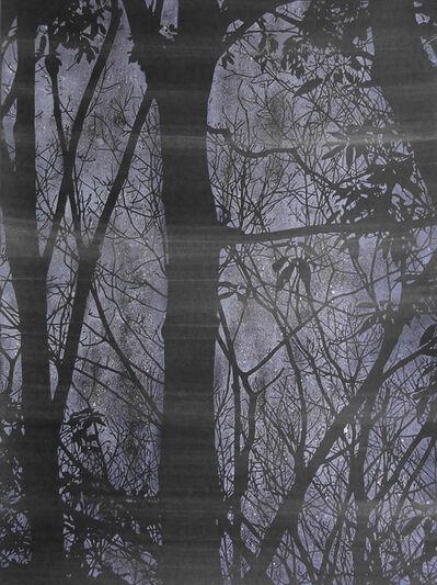 Katsutoshi Yuasa, 'Travelling forest #3', 2010
