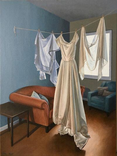 Jana Rayne MacDonald, 'Expectations', 2019