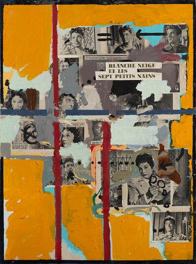 Elad Kopler Gilad Kahana, 'Blanche neige et les sept petits nains', 2019