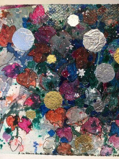 Karen Blanchet, 'Colour Cascade ', 2018