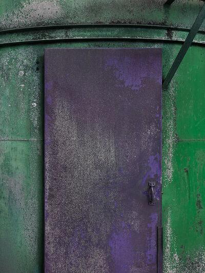 Anthony Redpath, 'Duncan Door III', 2018