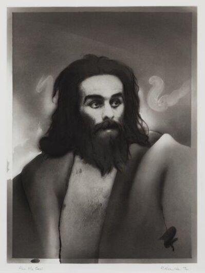 Richard Hamilton, 'Finn MacCool [Waddington 133]', 1983