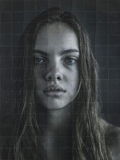 Gerard Yunker, 'ARABELLA', 2019