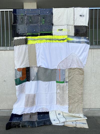 Kenny Dunkan, 'BOD LANMÈ PA LWEN', 2020