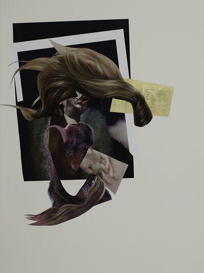 Marcia Kure, 'Desire', 2017
