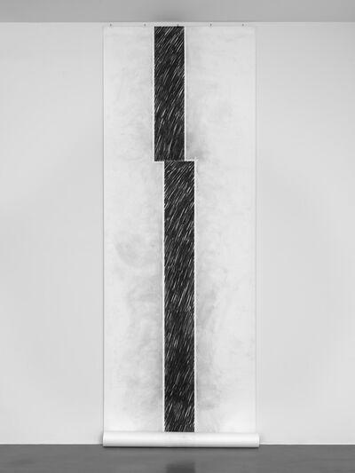 Keiji Uematsu, 'Situation - gravity axis', 2016