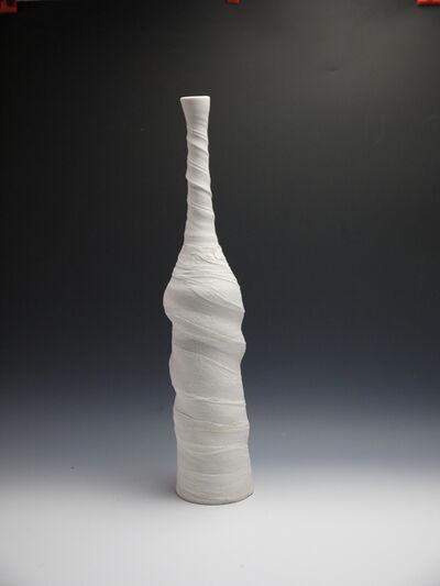 Daniela Abel, 'White Bottle', 2017