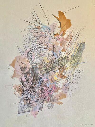 Isabel Turban, 'A donde nos lleva el viento', 2018