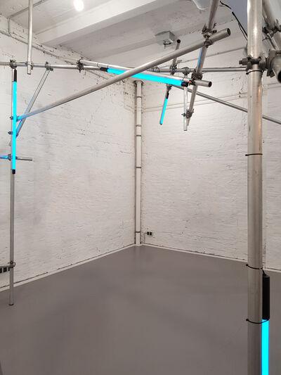 Christoph Dahlhausen, 'Stabilizing Light (Cologne)', 2020