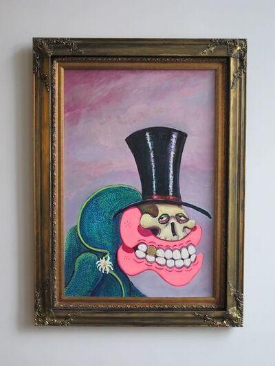 Sweet Toof, 'Herring Bone', 2013