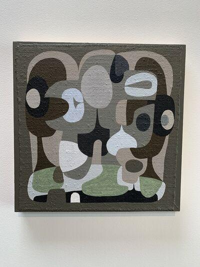 John-Paul Philippe, 'Eye-lands #12', 2019