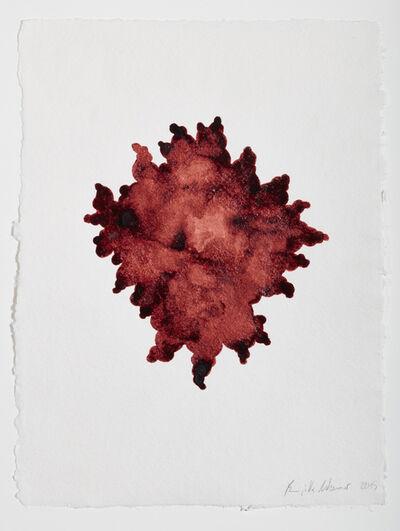 Birgitta Weimer, 'Innocent Cells', 2015