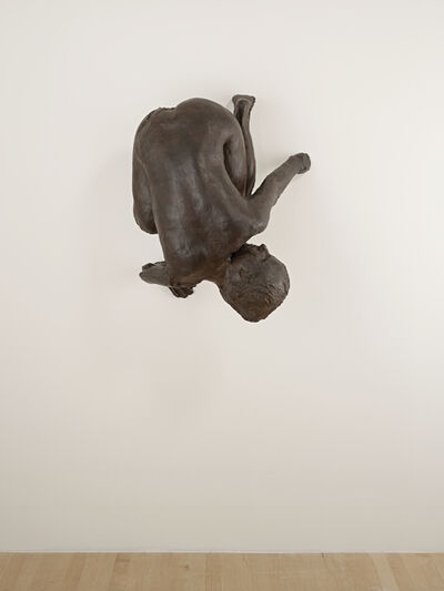 Kiki Smith, 'Lilith', 1994