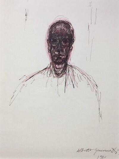 John Myatt, 'Portrait of Diego'