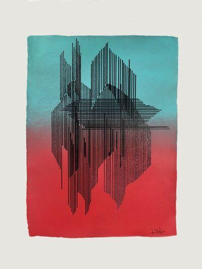 Juan Carlos Muñoz Hernandez, 'Flounce I ', 2019