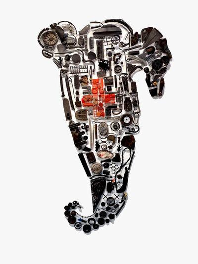 Pam Longobardi, 'Threnody', 2020
