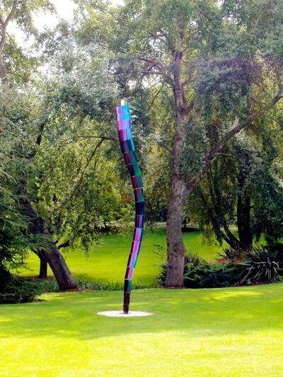 Diane Maclean, 'Spine', 2004