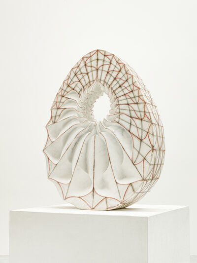 Halima Cassell, 'Bow Wave', 2012