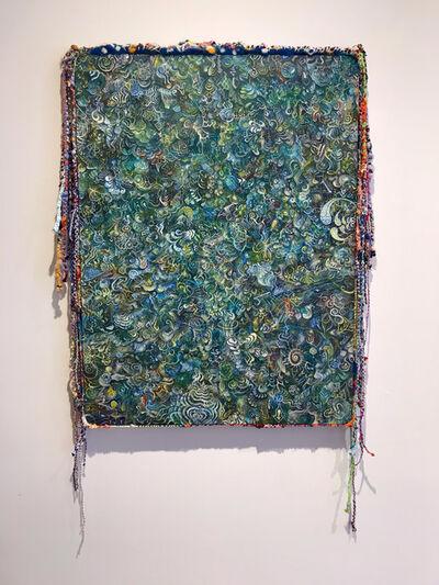 Ethan Meyer, '((((()))))', 2020
