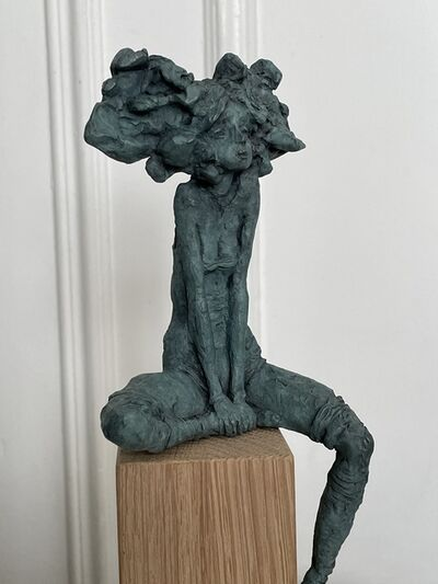 Valérie Hadida, 'Brindille', 2021