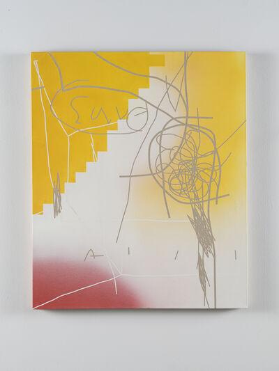 Jeff Elrod, 'Save', 2006