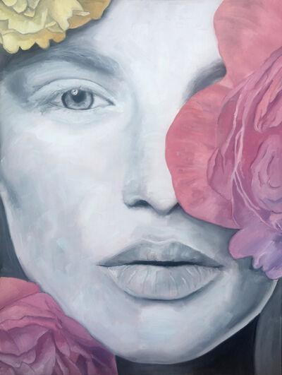 Melanie Posner, 'Beauty in Bloom Print', 2019