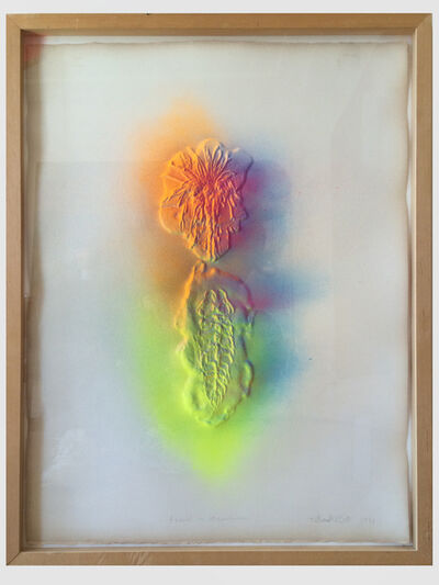 Tetsumi Kudo, 'Fossil in Hiroshima', 1976