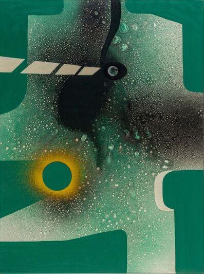 Alvaro Monnini, 'Una strada', 1972