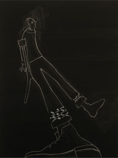 Elena Sisto, 'Quarantine 1', 2020
