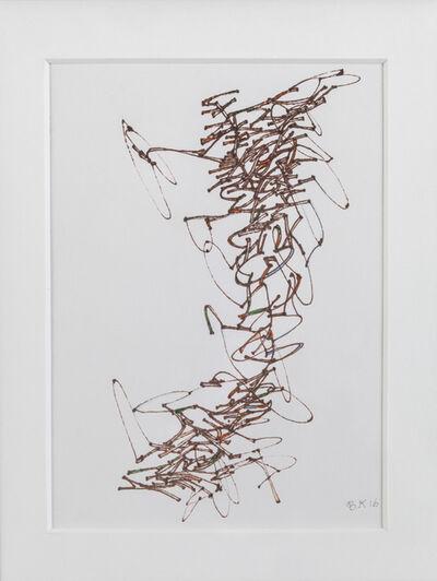Bryan Kneale, 'Catalyst I', 2016