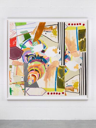 Jonathan McCree, 'Small Twist', 2015