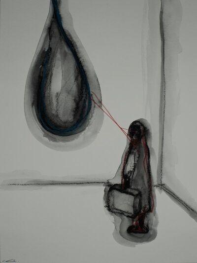 Chiharu Shiota, 'Traveling', 2019
