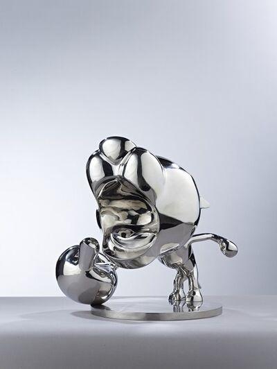 Huang Poren, 'What the Heck!', 2010