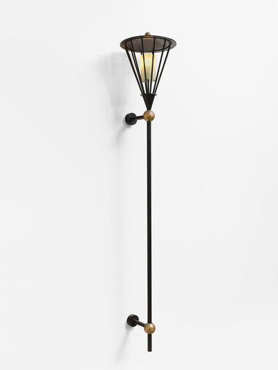 Jean Royère, 'Séville wall light', ca. 1956