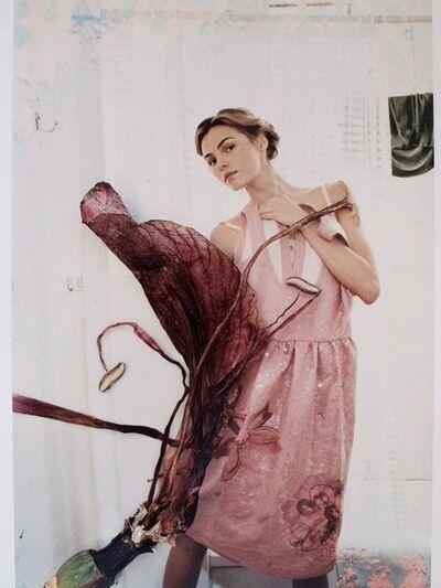 Stephen Gill, 'New York Flower Series 01', 2009