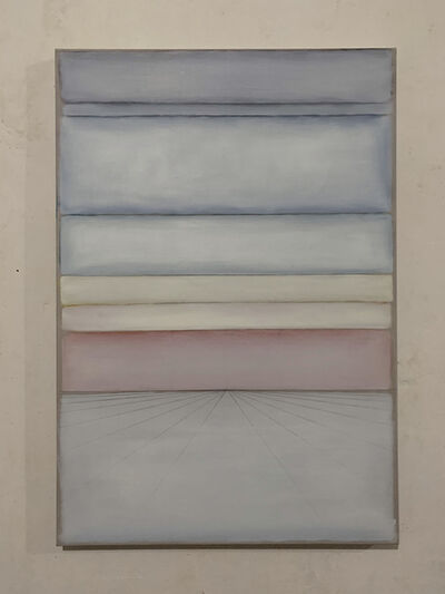 Richard Höglund, 'Twelve Joyful Hours (northern xi)', 2019