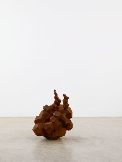 Antony Gormley, 'Abstract', 2011