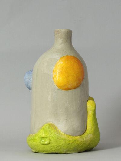 Jean Louis Frenk, 'Ceramic Object #032', 2016