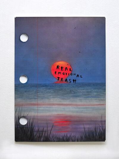 Friedrich Kunath, 'Real Emotional Trash', 2019