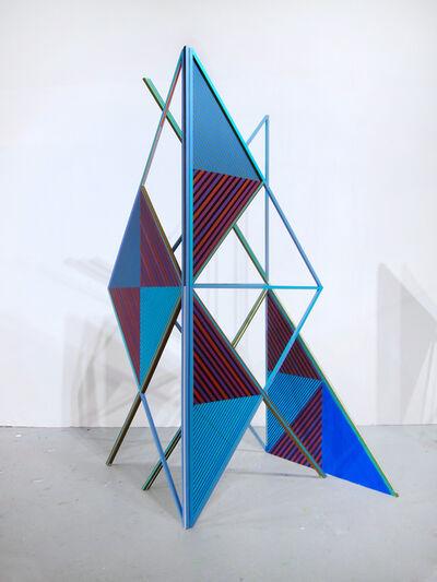 Kelley Johnson, 'Untitled', 2018