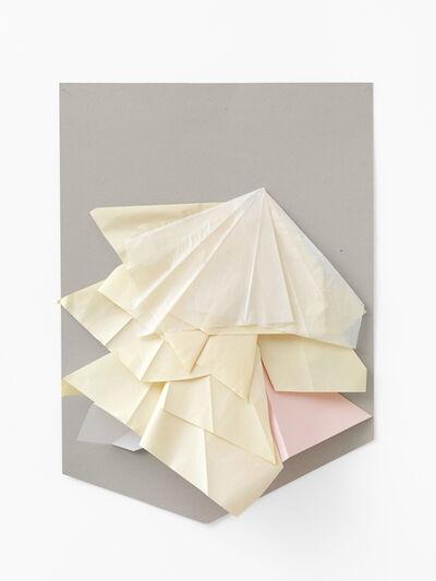 Jimmy Robert, 'Untitled (skirt study amended)', 2011