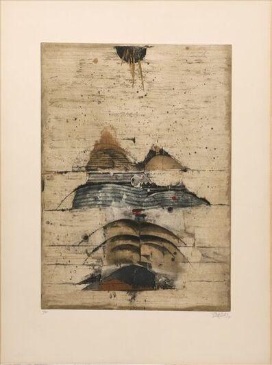 Johnny Friedlaender, 'Paysage ', 1963
