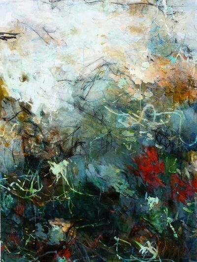 Krista Harris, 'Looking Back', 2014