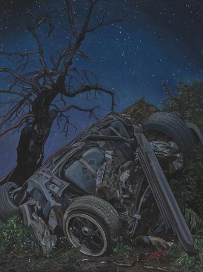 Deborah Poynton, 'Car 3', 2018