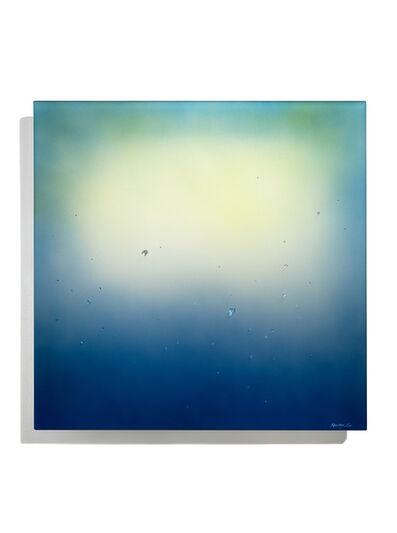 Lee Kyouhong, 'Breathing of Light 19MA03', 2019